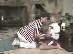 Ninon jones and ronaldo amaral beautyful sex on the field - 1 5